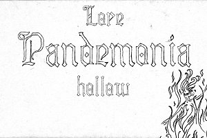 Lore Pandemonia Hollow
