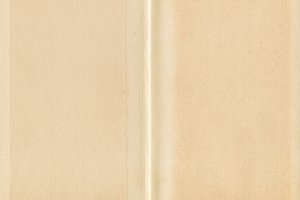 Brown paper book background