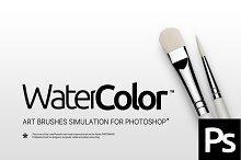 RM Watercolor