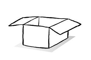 Box sketch