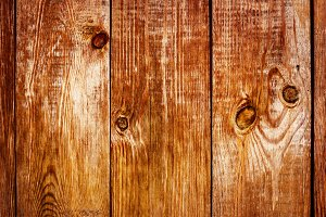 Wooden rusty textured background