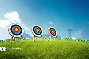 Archery Olympic Games