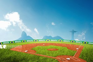 Baseball Olympic Games