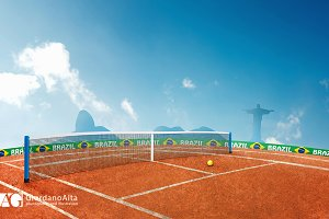 Tennis Olympic Games