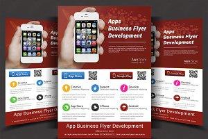 App Flyers
