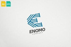 Enomo Logo