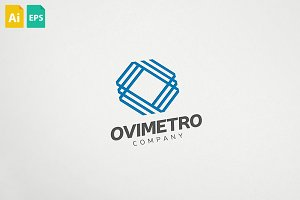Ovimetro Logo