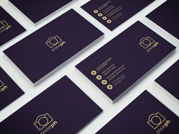 Premium Business Card Templates Business Card Templates Creative