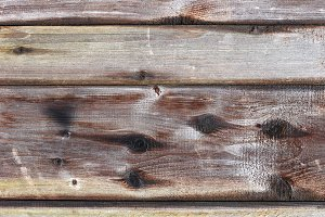 old grey wooden wall texture