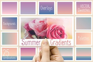 Summer gradients