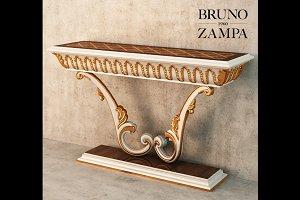 Console Bruno Zampa Ginevra