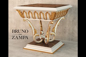Coffee table Bruno Zampa Ginevra