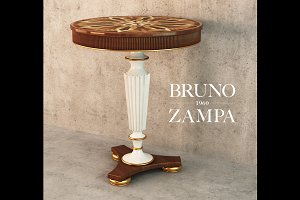 Coffee table Bruno Zampa