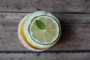 Citrus Stack