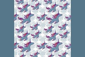 №114 Unicorn