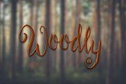 Wood Photoshop Layer Styles v3