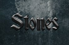stony