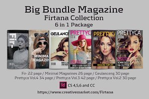 Big Bundle Magazine