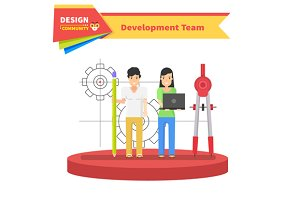 Development Team People