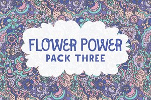 Flower Power Pack 3