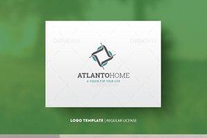 Atlnto Home