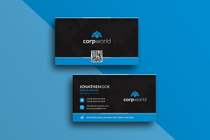 Corporate Business Card #31