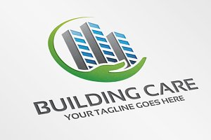 Building Care – Logo Template