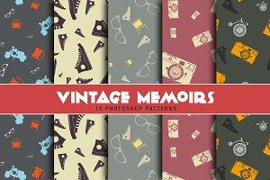Vintage Memoirs