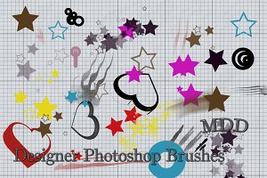 Ultimate Photoshop Brush Collection