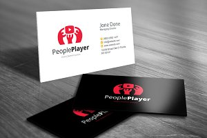 People Player