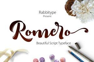 Romero Script