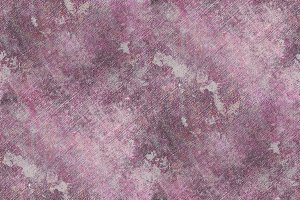 Gray and Pink Grunge Texture