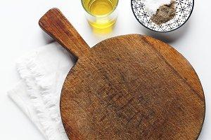 Chopping cutting board