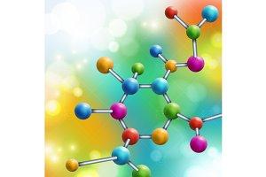 Molecule 1
