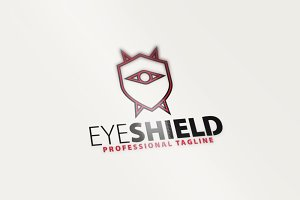 Eye Shield Logo