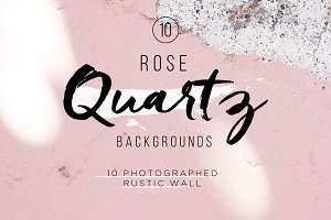 Rose Pale Pink Background
