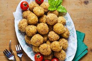 Italian Appetizer Tray