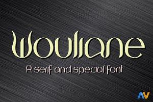 Wouliane
