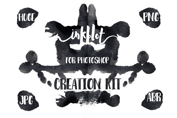 How to Create Rorschach Tests