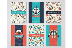Marine cards 3