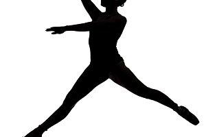 ballete girl