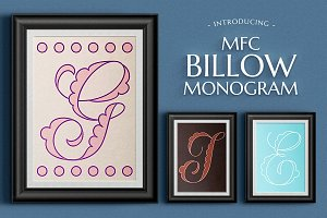 MFC Billow Monogram