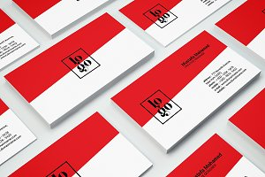 Premium Business Card Templates