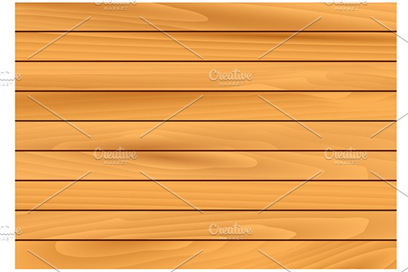 Wooden background with oak texture