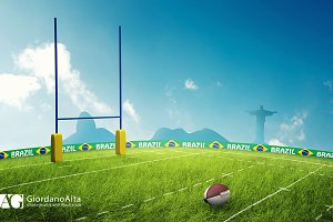 Rugby Olympic Games