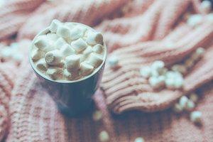 Morning & Marshmallow