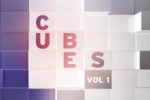 Cubes Vol 1