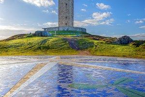 Hercules tower