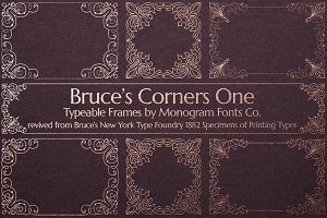 MFC Bruce's Corners One