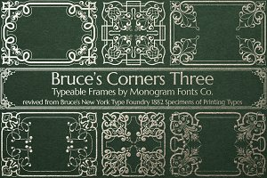 MFC Bruce's Corners Three